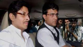BCCI President Sourav Ganguly's Brother Snehasish Hospitalised