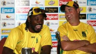 CPL 2014 1st Semifinal Jamaica Tallawahs vs Trinidad &Tobago Red Steel free live streaming