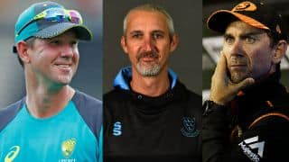 5 contenders to replace Darren Lehmann as Australia's coach