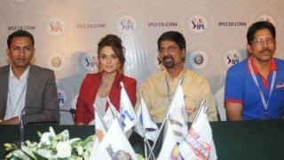IPL 2014 Auction: The Great Indian Tamasha begins