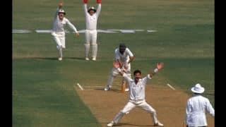 India vs New Zealand: Past encounters in Mumbai