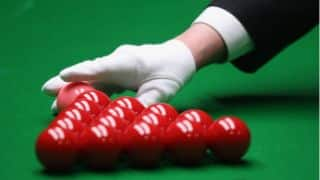 Indian Open Snooker Championship 2016 to be held from July 5