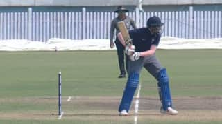 Deodhar Trophy 2019-20, Final: Krishnappa Gowtham's blasting innings; Ishan Porel's 5-wicket haul
