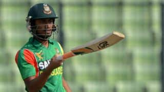 Bangladesh cricketer Anamul Haque accused of stabbing his neighbour
