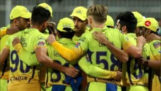 IPL 2020 DC vs CSK: Shikhar Dhawan's wicket was important, We did drop him quite a few times; Says MS Dhoni