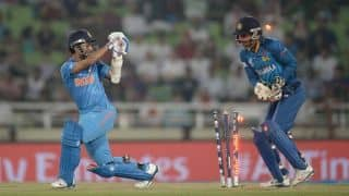 India vs Sri lanka ICC World T20 2014 final stats review
