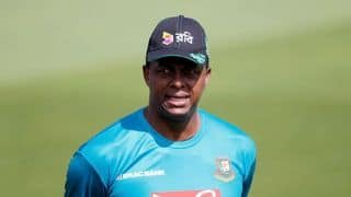 Bangladesh thumping of West Indies bittersweet for Courtney Walsh