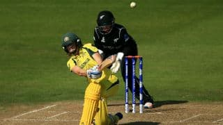 WWC17: Perry's prolific 71 ensures AUS's 5-wicket win over NZ