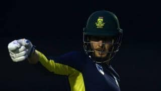 With World Cup 2019 in mind, David Miller takes indefinite break from red-ball cricket