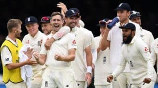 India vs England, 2nd Test, Day 4: England win by an innings and 159 runs; take 2-0 series lead