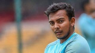 Prithvi Shaw must behave properly after doping incident: Mumbai coach Vinayak Samant