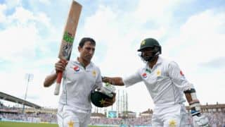Younis Khan and the art of batting with the tail