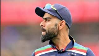 Ashish Nehra criticise Impulsive captain Virat Kohli for changing bowlers frequently