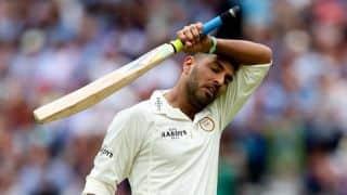 Live Cricket Score, Ranji Trophy 2014-15, Round 8, Day 3: Haryana, Madhya Pradesh, Odisha and Vidarbha win their respective games