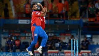 IPL 2017: Irfan Pathan believes GL have 'outside chance' to win title