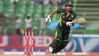 Southern Express vs Lahore Lions Live Cricket Score CLT20 2014 5th Qualifying Match at Raipur
