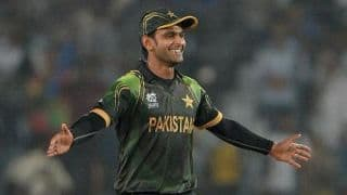 Mohammad Hafeez cleared after controversial statement over bowling action test