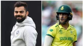 IND vs SA, Match 8, Cricket World Cup 2019, LIVE streaming: Teams, time in IST and where to watch on TV and online in India