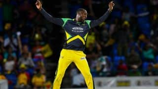 PAK vs WI: Williams believes variations will be key part of his arsenal