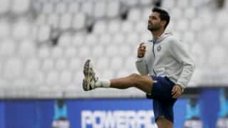 ICC CRICKET World Cup2019 : Indian physios patrick farhart working closely with injured Bhuvneshwar