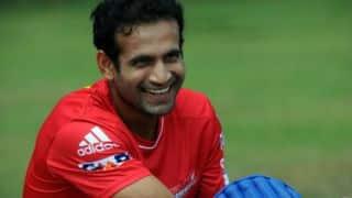 Irfan Pathan inaugurates cricket academy in Port Blair