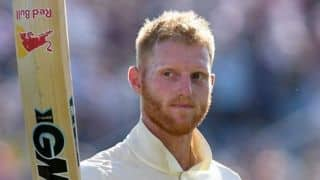 Ben Stokes named PCA Players' Player of the Year