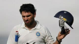 Duleep Trophy 2016: Suresh Raina and Yuvraj are enthused after playing cricket with Pink bowl