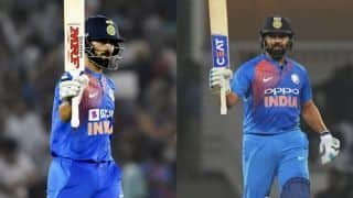 3rd T20I: India eye series win over South Africa as Rohit, Virat resume battle to be leading run-getter in T20Is