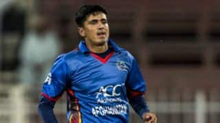 Punjab's Mujeeb becomes youngest to play Indian T20 League