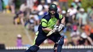 Ireland outclass West Indies by 4 wickets in ICC Cricket World Cup 2015 clash at Nelson