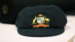 Former Australia pacer Colin Guest passes away