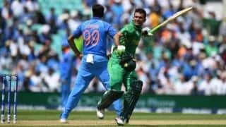 भारत को हराकर पाकिस्तान ने जीता चैंपियंस ट्रॉफी का खिताब