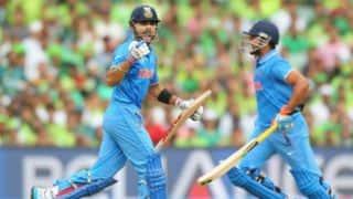 IPL 2016: Virat Kohli surpasses Suresh Raina as highest run-scorer in IPL