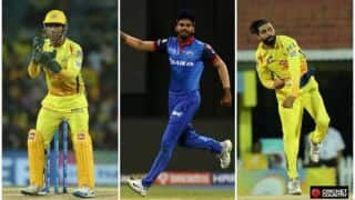 IPL 2019 CSK vs DC Match 50: Will MS Dhoni play? Who will clinch No 1?