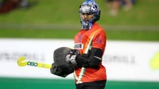 Hockey: PR Sreejesh to lead India in Champions Trophy; Sardar Singh, Rupinder Singh rested