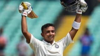 I see more of Virender Sehwag in Prithvi Shaw's style of batting: Brian Lara