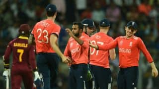 England vs West Indies Live: Still anybody's game in T20 World Cup Final 2016