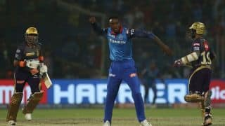 In Pics: Indian T20 League, Match 10, Delhi vs Kolkata