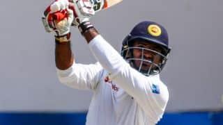 Zimbabwe vs Sri Lanka, 1st Test, Day Report: Kusal Perera's maiden ton powers visitors