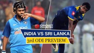 Sri Lanka eye record win against all odds