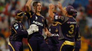 KKR, Uber to give fans an opportunity of a lifetime