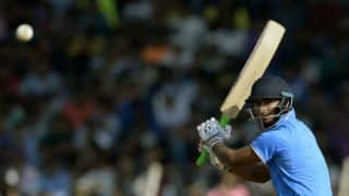 Nidahas Trophy 2018: Rishabh Pant should play in Sri Lanka, believes Sanjay Manjrekar