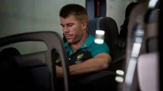 Ball-tampering row: David Warner loses LG sponsorship deal after 12-month ban