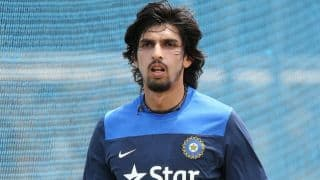 Ishant Sharma goes 'unreachable'; costs him place in Delhi Ranji Trophy tie against Rajasthan