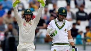 Australia tour will be nice and hostile: South Africa captain Faf Du Plessis