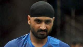 Harbhajan Singh named 23rd most powerful Sikh