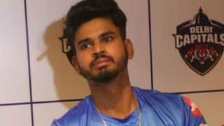 मुझे टीम इंडिया में पर्याप्त मौके नहीं मिले: श्रेयस अय्यर