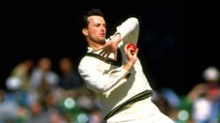 World Cup 1987: The Steve Waugh turnaround