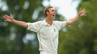 Yorkshire rope in Billy Stanlake for Vitality T20 Blast