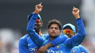 Shivalkar praises Kuldeep's accuracy